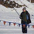 Boże Narodzenie 2007 w Zębie k. Zakopanego #narty #ząb