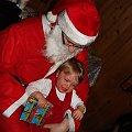 Boże Narodzenie 2007 w Zębie k. Zakopanego #majka #wigilia #ząb #mikołaj