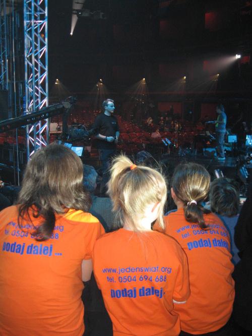 Wielka Gala Wolontariatu 2008
