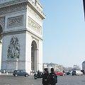 Paryż 2008 #Paryż #most #Sekwana #pomnik #plac #WieżaEiffla #barka #Trocadero #PolaElizejskie #PolaMarsowe #moda #metro #apetyt #romans