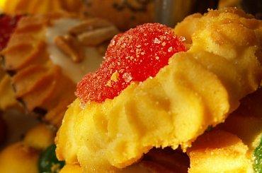 Ciacha :-) #ciastka #ciastko #jedzenie #słodkie #łakocie #słodycze