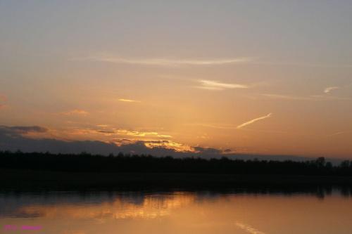 Jezioro Roś #JezioroRoś #Mazury