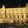 Paryż nocą #Paryż #noc #romantyczność #miłość #zimno #ciemno #ulice #auta #Sekwana