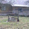 Nowokornino - Kiedyś z tej studni czerpałem wodę #dom #gospodarstwo #NoweKornino #nowokornino #OpuszczonyDom #podlasie #smutek #wieś #studnia