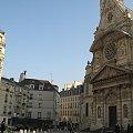Paryż #Paryż #Meczet #Sekwana #zwiedzanie #Sorbona #kawiarnie