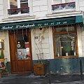 Paryż kawiarenka #Paryż #Luxembur #parki #Sorbona #studenci #Sekwana
