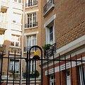 Paryż gdzieś za bramą #Paryż #Luxembur #parki #Sorbona #studenci #Sekwana
