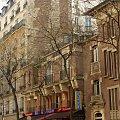 Paryż Dzielnica Łacińska #Paryż #Meczet #Sekwana #zwiedzanie #Sorbona #kawiarnie