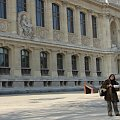Jardin des Plantes Paryż #Paryż #Meczet #Sekwana #zwiedzanie #Sorbona #kawiarnie #park