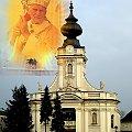 w 3.rocznicę narodzin dla Nieba Jana PawłaII #zaduma
