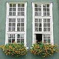 Okna na świat. #zabytki #okna