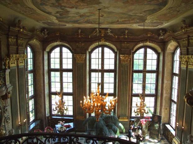 #Książ #zabytki #architektura #kultura #Świebodzice