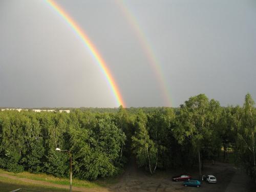 ... wcale nie było burzy ... a zdjęcie zrobione jest z balkonu ... **** ulub. cleo ****