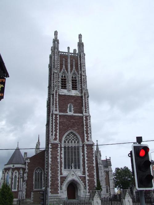 Kościółek w Cork
