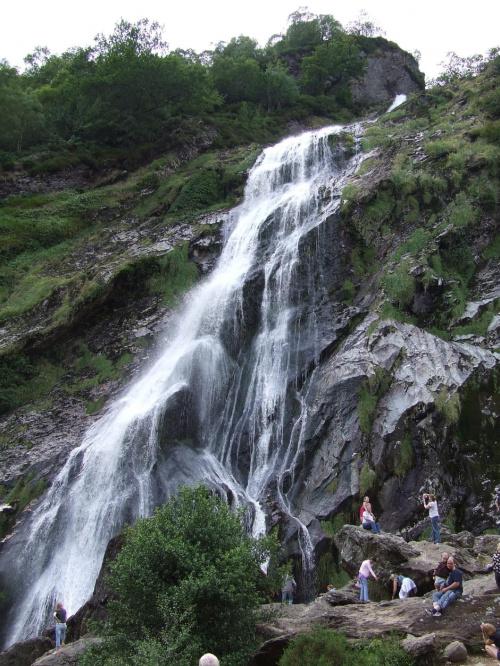 Waterfall-Dublin