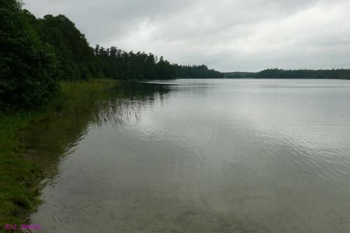 Jezioro Jegocin