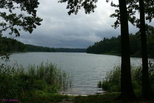 Jezioro Jegocinek