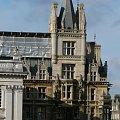#budowle #architektura #zabytki #miejsca #Cambridge