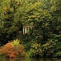 Łazienki Królewskie #ŁazienkiKrólewskie #Park #jesień