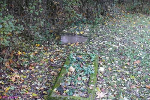 Bełcząc - cmentarz wiejski #Bełcząc