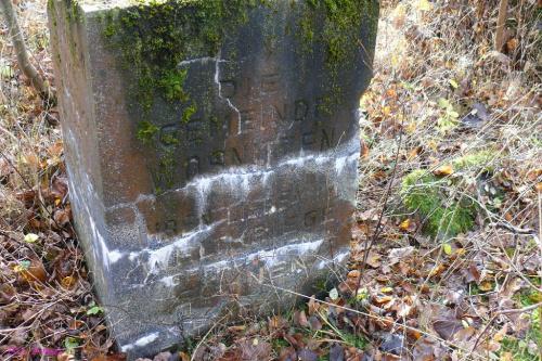 Wożnice - Denkmal, pomnik dla mieszkańców Wożnic poległych w 1 wojnie światowej #Wożnice