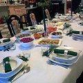 Wigilia #Stół #Święta #Wigilia