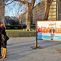 trochę Polski w Norwegii #ludzie #znani #miasto #plakat