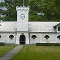 Janów Podlaski najstarszy budynek stadniny koni 1817 r. Janów Podlaski oldest house of horse stud 1817. #JanówPodlaski #stdnina #budynek