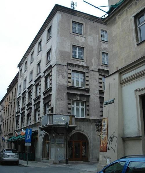 Kraków 09.2008