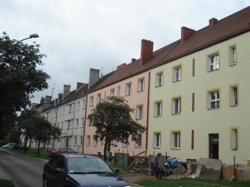 Gdańsk Wrzeszcz 09.2008