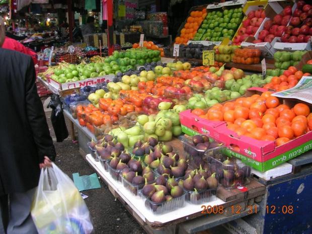 Wszystkie owoce świata