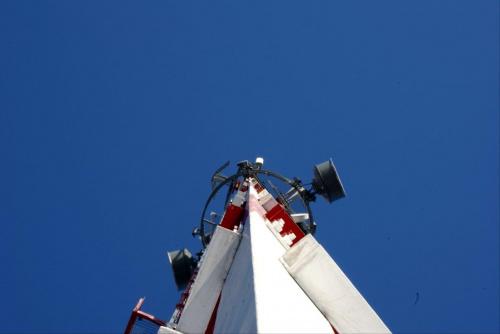 #wieża #maszt #konstrukcja