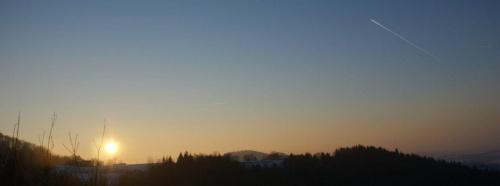 #słońce #panorama #niebo