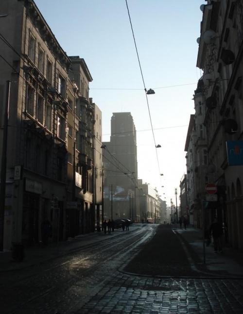 Wrocław Szewska 01.2009
