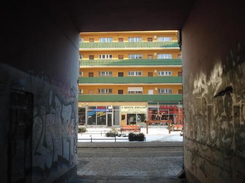 Wrocław Szewska 01.2008