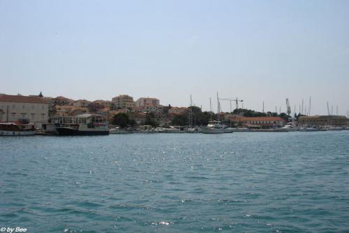 Chorwacja apartamenty wynajem itaka biuro turystyczne