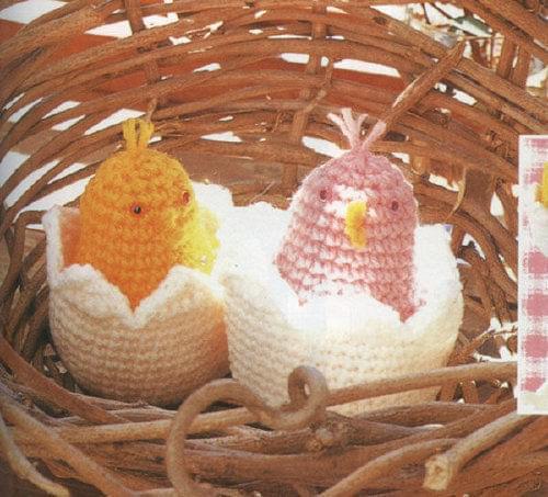 Jola373 Ozdoby Na Wielkanoc Schematy Fotosikpl