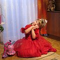 księżniczka idzie na bal ... #bal #dzieci #księżniczka #wnuczka