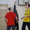 Towarzyski mecz z Absolwentami #Sobieszyn #Brzozowa #Koszykówka