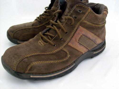 c270cac38e53f Drukuj stronę - Zaprawianie butów - Impregnacja - Pastowanie - Nubuk -  Skóry licowe - Membrana