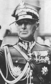 Marszałek Edward Rydz-Śmigły