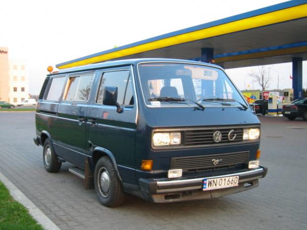 #MultivanKwadratBusT3VwVolkswagen
