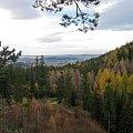 to znowu z szuflady- wypad w Góry Sokole w Rudawach Janowickich- 10 listopada 2008 #góry #GórySokole #RudawyJanowickie