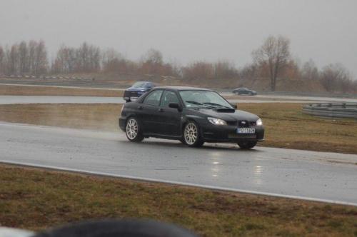 """Amatorska Liga Torowa 22.03.2009 Tor """"Poznań"""" #TorPoznań #ALT #AmatorskaLigaTorowa #EVO #Impreza #Porsche #Corvetta #BMW #Mpower #Mitsubishi #Subaru"""