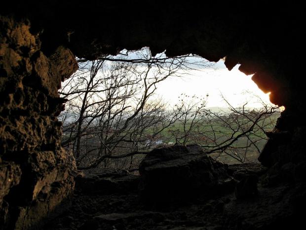 ruiny zamku Świny #ruiny #ZamekŚwiny