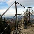 to znowu z szuflady- wypad w Góry Sokole w Rudawach Janowickich- na Sokoliku-10 listopada 2008 #góry #GórySokole #RudawyJanowickie