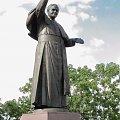 dzisiaj mija czwarta rocznica śmierci Jana Pawła II #PomnikJanaPawłaIINaJasnejGórze