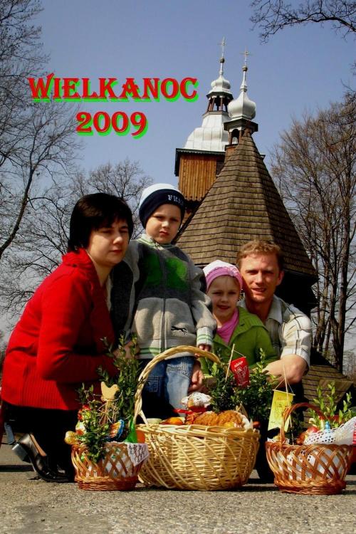 2009 #Wielkanoc #StaraWieś