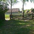#chata #wieś #skansen #Sierpc #natura #przyroda #dom