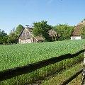 Sierpc - skansen #chata #wieś #skansen #Sierpc #natura #przyroda #dom #majówka #maj